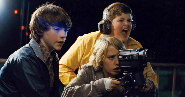 La película «Super 8» #sersiendo