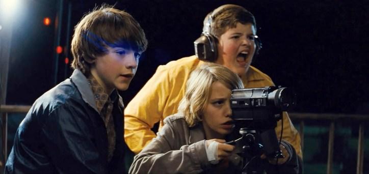 """Fotograma de la película """"Super 8"""""""