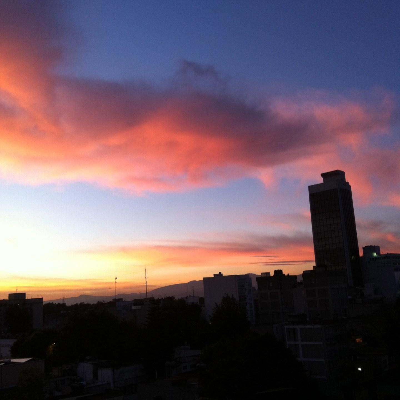 Desde nuestra ventana