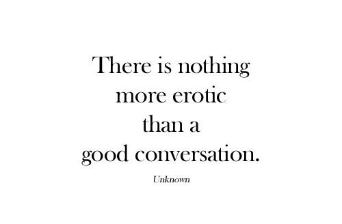 Sobre la conversación #sersiendo