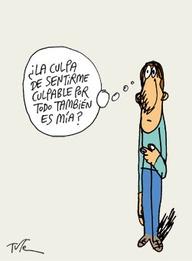 ¿Soy una víctima de…. (la crisis)? #sersiendo