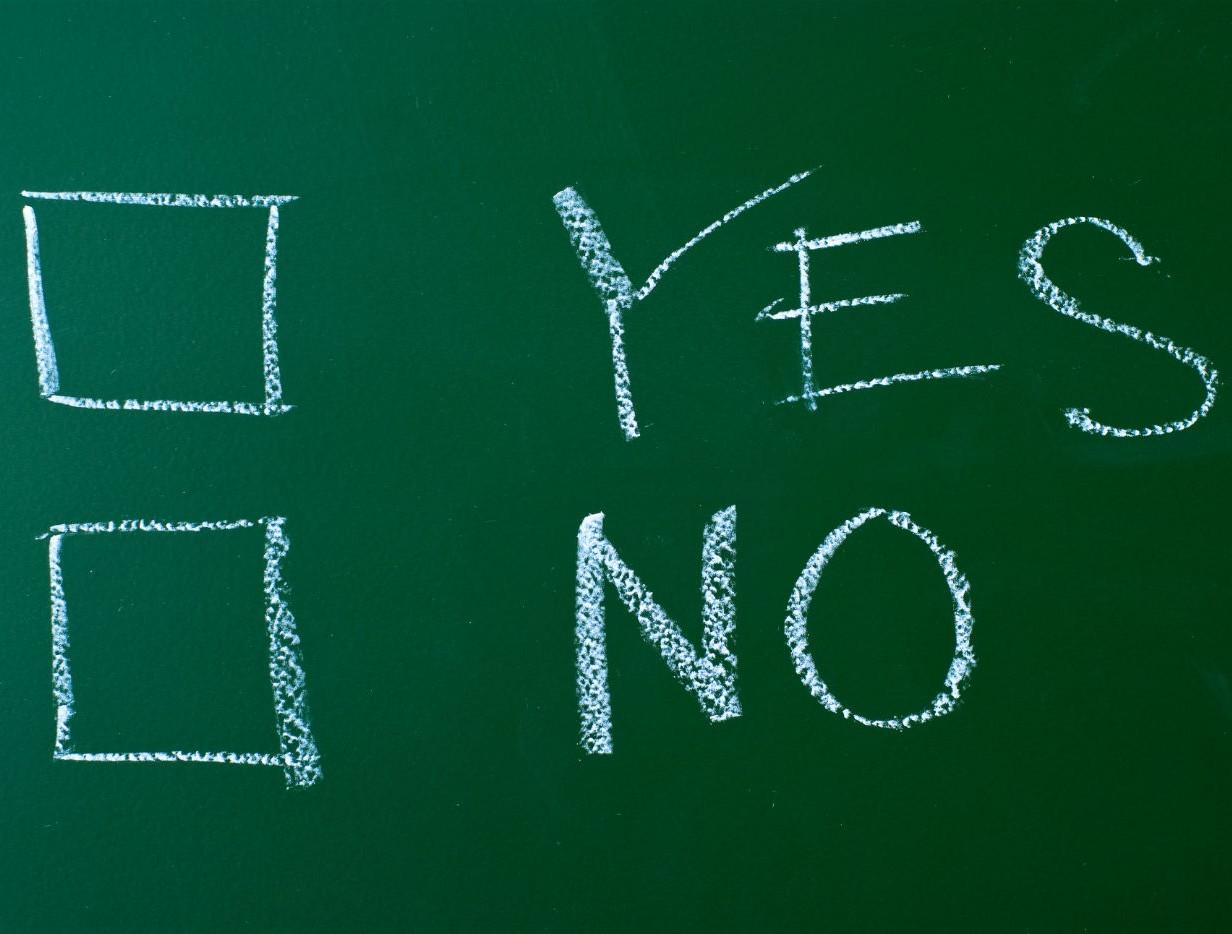 Cómo tomar decisiones difíciles #sersiendo