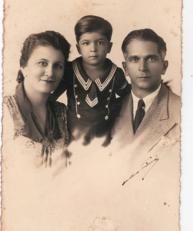El niño es mi padre #sersiendo