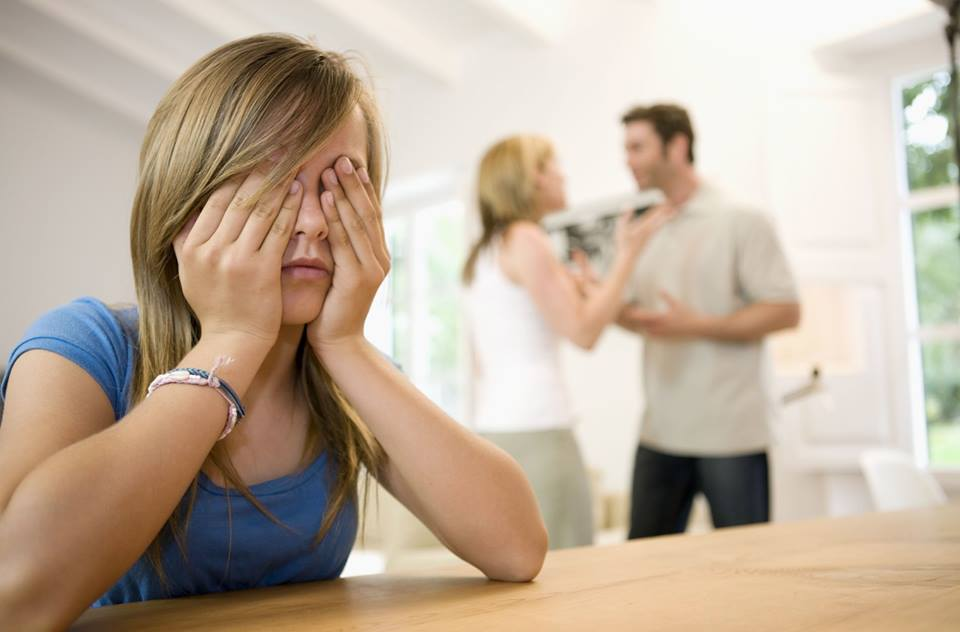 El perdón: a la familia (NO) se le perdona todo #sersiendo