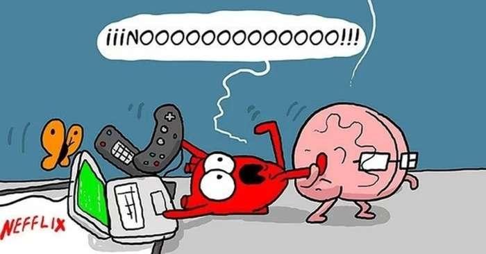 Emoción o Razón: ¿a quién le hago caso? #sersiendo
