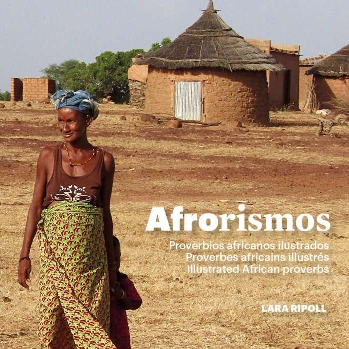 «Afrorismos» de Lara Ripoll #sersiendo
