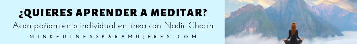 clases de meditación en línea