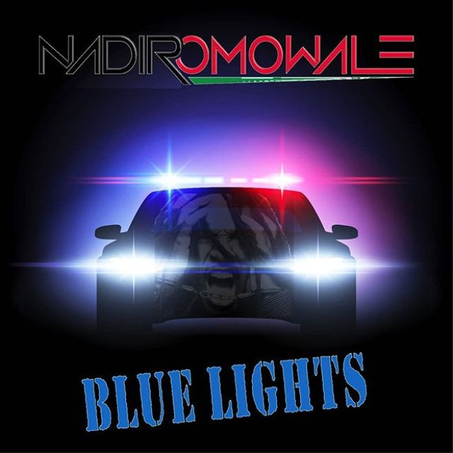 "Thanks to the Detroit music community! Nadir Omowale nominated for Outstanding Urban Artist & Outstanding Urban Recording for ""Blue Lights"" at the Detroit Music Awards! Congratulations and Good Luck to all the nominees!#bluelights #detroitfunk #detroitmusicawards"