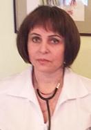 Бурмака Надія Петрівна