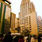 Edifico SAFICO (Av. Corrientes y Reconquista)