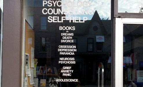 Psychoterapia – trudne słowo