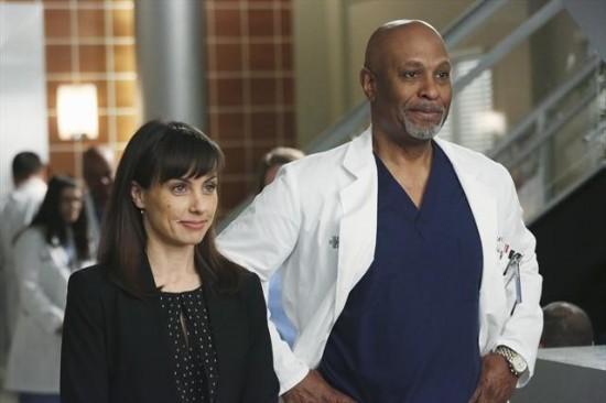 Greys Anatomy 9x15 Hard Bargain