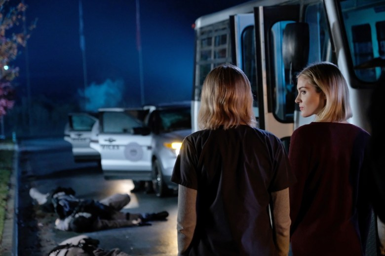 The Gifted 1x10 pic