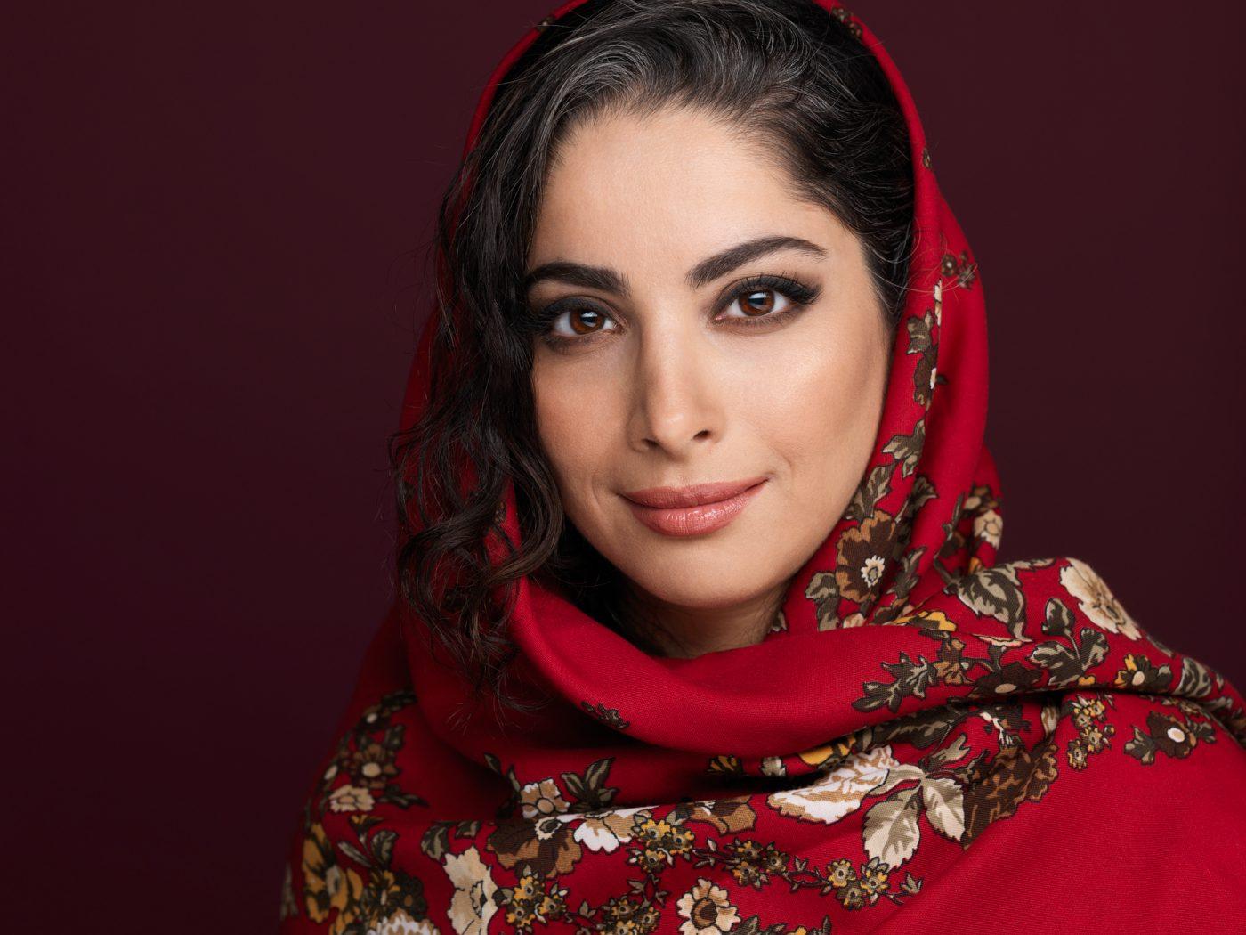 Arabian makeup, arabic makeup, Iranian makeup, event makeup