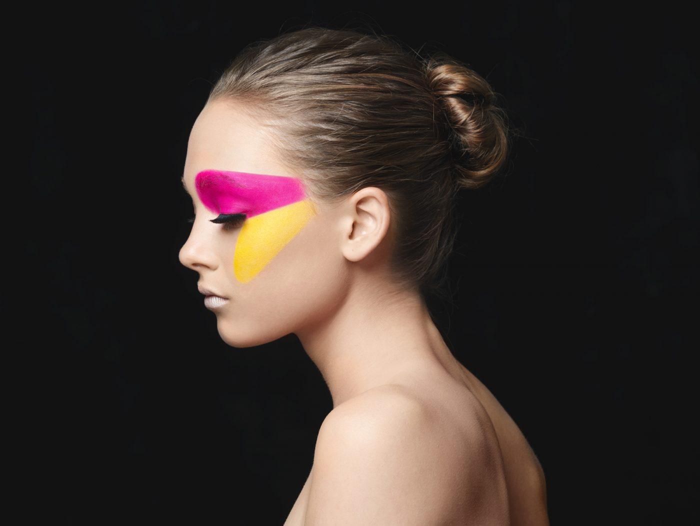 montreal ediatorial makeup, fashion makeup Montreal