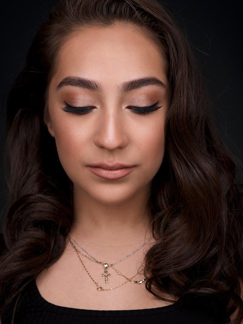 bridal makeup montreal Ottawa