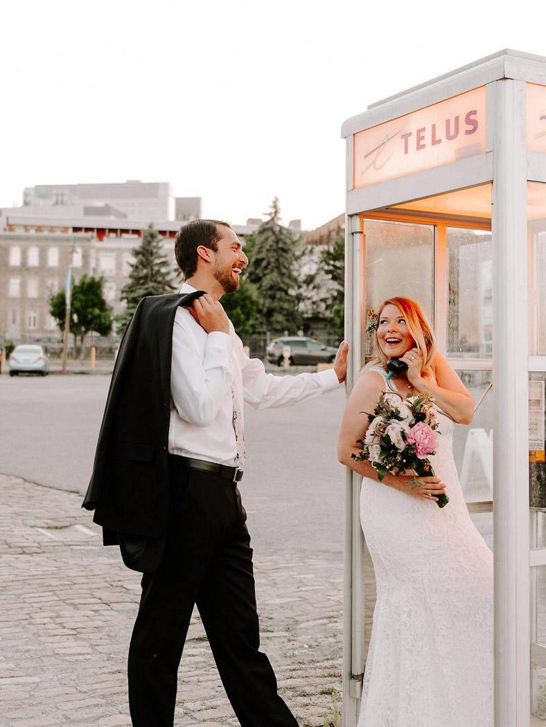 NADY makeup bridal montreal