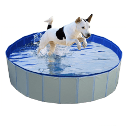 Duvo bazen za pse