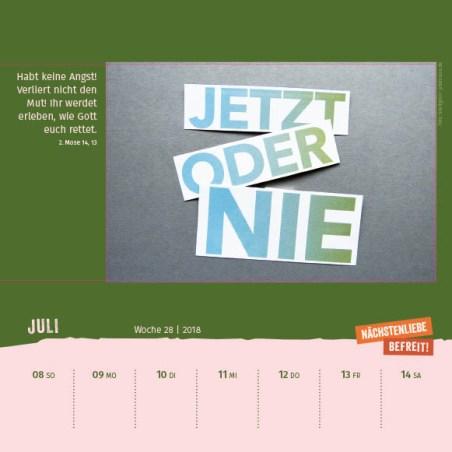 Kalender2018