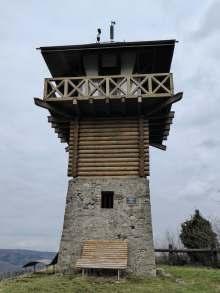 Der Stefansturm ist der Limesturm Wp 1/84. Der Autor heißt auch Stefan und war Mitte der 80er Jahre Wehrpflichtiger bei der 1./84. Wenn das keine Bedeutung hat ...