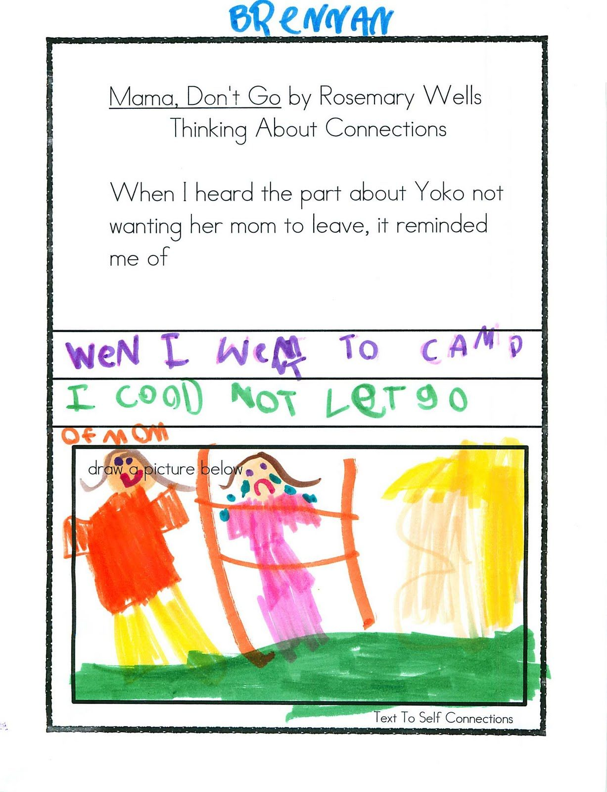 8 Best Prediction Kindergarten Lessons Images On All About