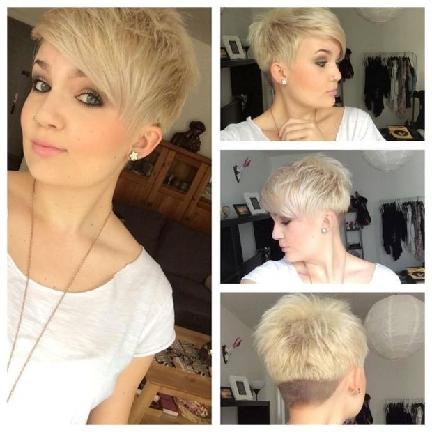 Short-Spikey-Hair-with-Side-Bangs