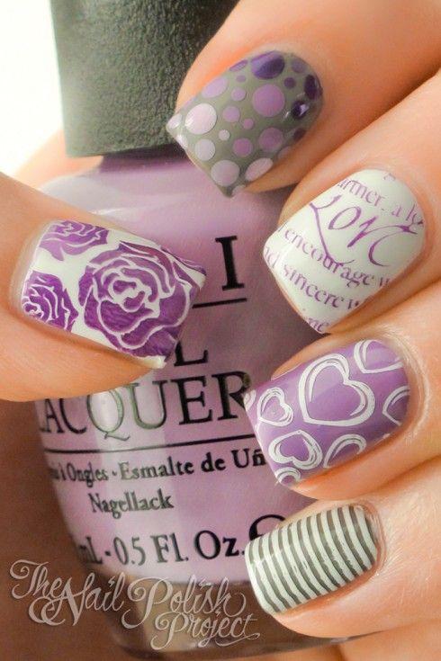 cute-valentine-nail-designs-new-easy-pretty-home-manicure-ideas-3
