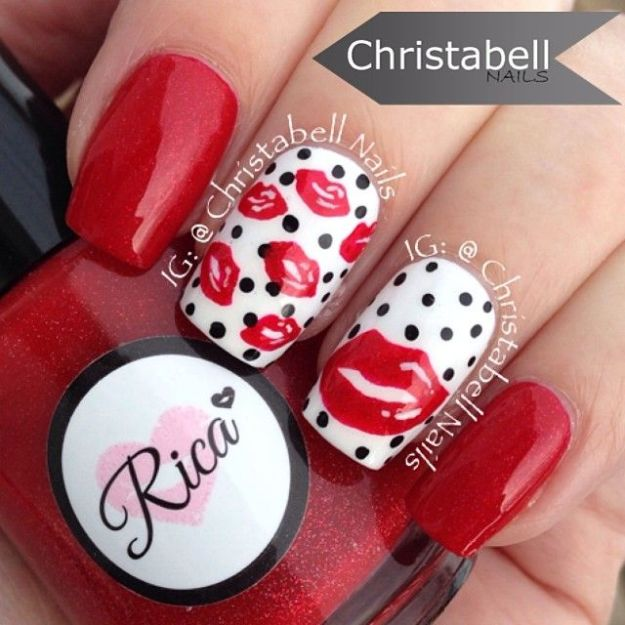 easy-manicure-ideas-for-valentine-simple-beauty-new-home-nail-designs-11
