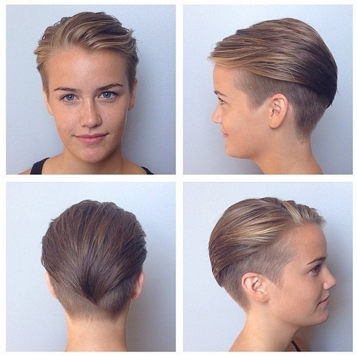 Chic-Hairstyles-for-Short-Fine-Hair