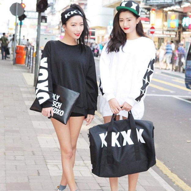 2014-Korean-Stylenanda-KKXX-Sport-Absorbent-Beanie-Hip-hop-Harajuku-Headbands-Knitted-Hat-women-Winter-Knitted