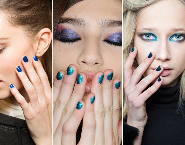 fall_winter_2015_2016_nail_trends_blue_manicure