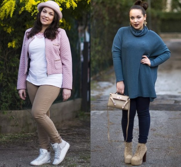 Plus-Size-Fall-Winter-Chic-Look
