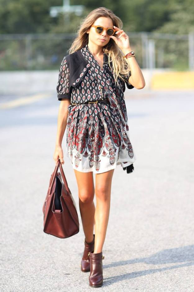 ankle-boots-braun-leder-kleid-outfits-mode-boho