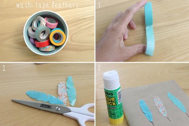 washi tape notebooks 3