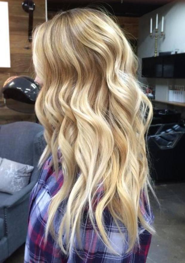 long-blonde-hair-with-balayage-highlights