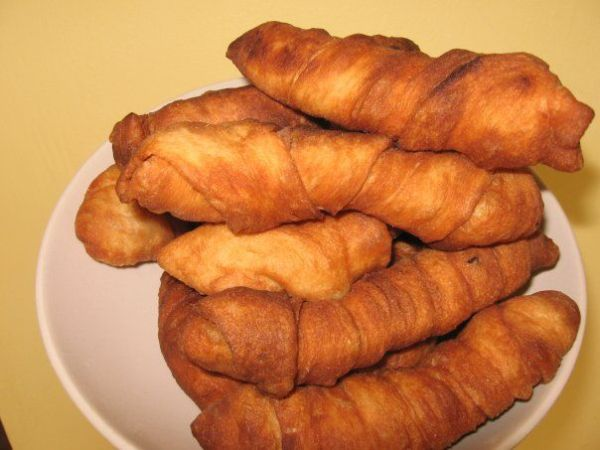 сосиски в тесте жареные рецепт 187 Наешься кулинарные