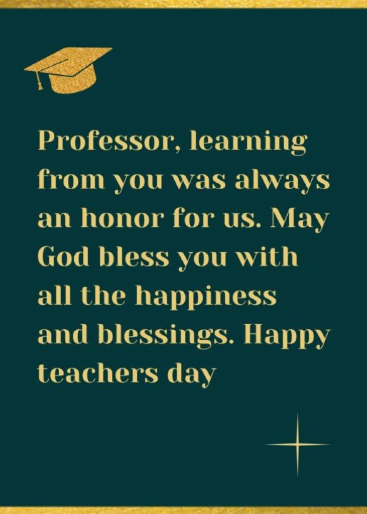 Teachers day wishes, cards, quotes