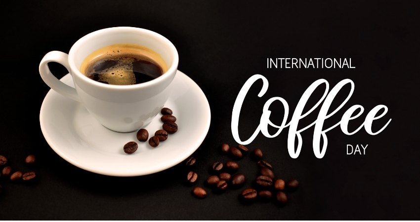 World Coffee Day | What is celebrated on 1st October