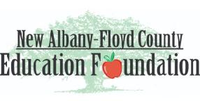 NAFCS Education Foundation logo