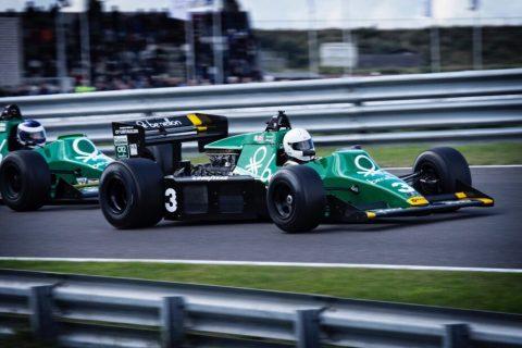 Formula 1 Filmleri (34 içerik)