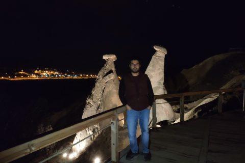 Nevşehir gezilecek yerler (8 saatte)