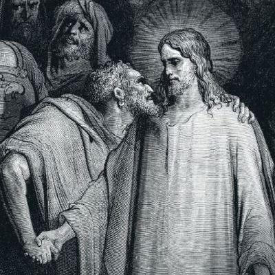 yahuda iskariot