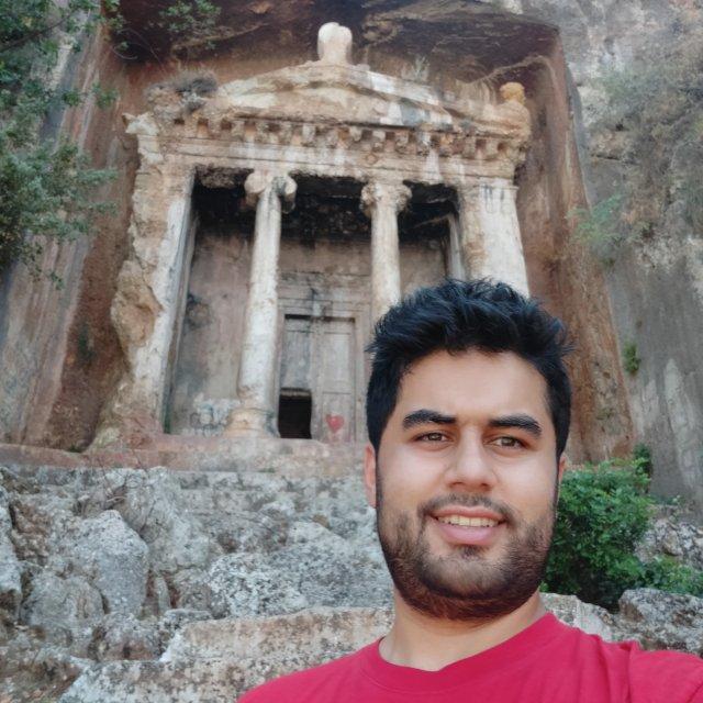 Amintas Kral Mezarı