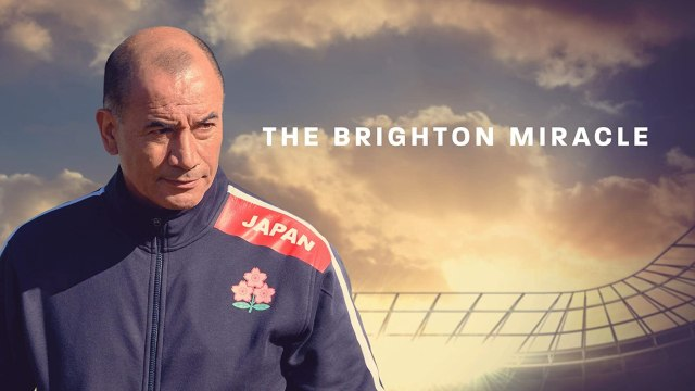 rugby filmleri Brighton Miracle