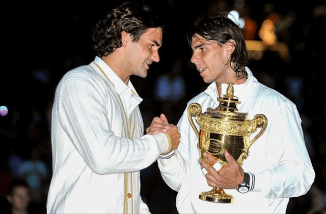 Tenis Filmleri Strokes of Genius