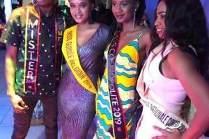 Miss Guinée Belgique 2020 - Nafikhimag