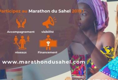 Marathon du Sahel - Nafikhimag