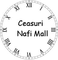 Nafi Mall ceasuri