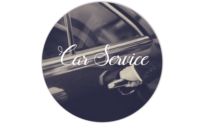 Car Service -The Experience