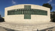 26 Martyrs Memorial
